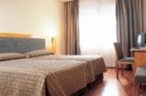 Nh Madrid Ventas HOTELES