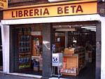 Beta Asunción LIBRERIAS
