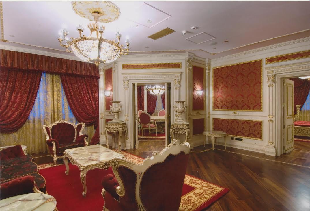 Tarazona y llavero muebles y decoraci n s l sedavi - Muebles de valencia fabricantes ...