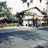 Restaurante Artebakarra RESTAURANTES