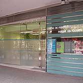 Centro Fisioterapia Parque Del Carmen RECUPERACION FUNCIONAL Y FISIOTERAPIA: CENTROS