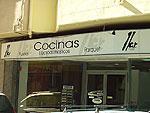 Llar Cocinas MUEBLES DE COCINA: ESTABLECIMIENTOS