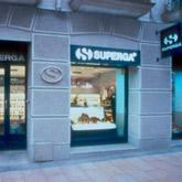 Superga Store COMPLEMENTOS DEL VESTIR: ESTABLECIMIENTOS