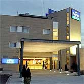 Express By Holiday Inn Madrid - Airport HOTELES