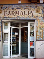 Farmacia Huerta Infantes FARMACIAS