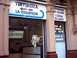 Tintorería La Concepción TINTORERIAS DOMESTICAS