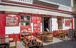 Restaurante Rincón de Pepe COCINA MEDITERRÁNEA