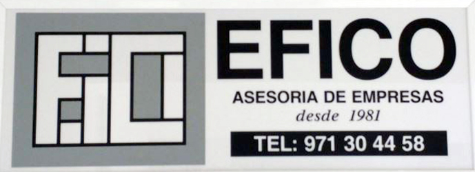 Efico - Asesoría Fiscal - Contable.
