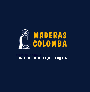 Maderas Colomba