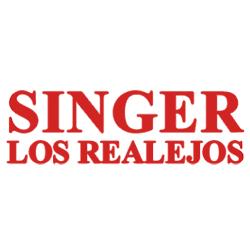 SINGER LOS REALEJOS