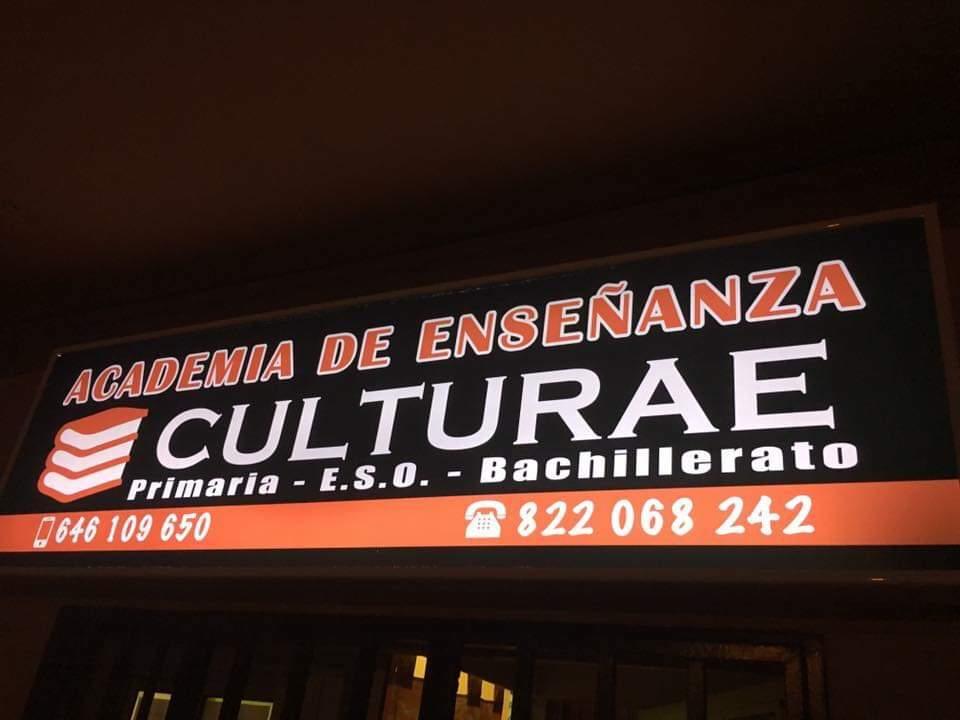Academia de Enseñanza Culturae