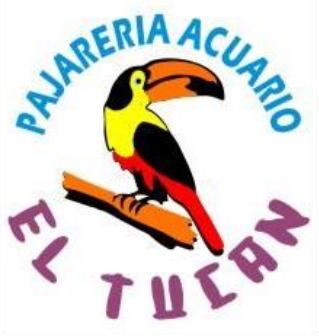 Pajarería Acuario El Tucan
