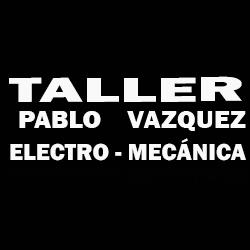 Taller Pablo Vazquez
