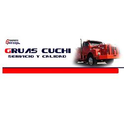 Transportes y Grúas Cuchi