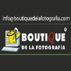 Boutique de la Fotografía