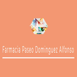 Farmacia Cristina Fernández Vera - Paseo Dominguez Alfonso