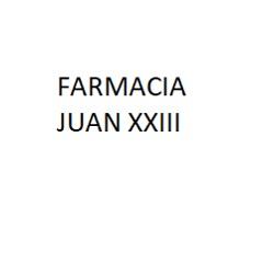 Farmacia Juan XXIII