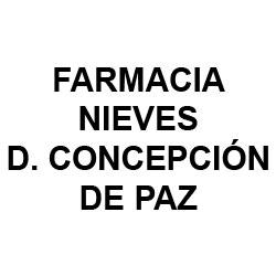 Farmacia Nieves D. Concepción de Paz - Urb. Benahoare