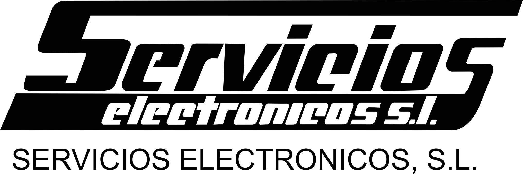 SERVICIOS ELECTRONICOS S.L