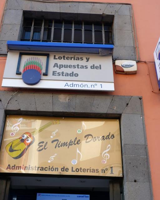 El Timple Dorado Las Palmas de Gran Canaria