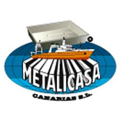Metalicasa Canarias S.L.