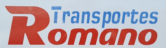 TRANSPORTES ROMANO