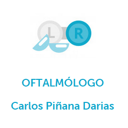 Dr. Carlos Piñana Darias