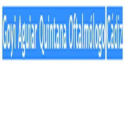 Goyi Aguiar Quintana Oftalmólogo
