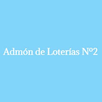 Admón. Lotería N.° 2 Talismán