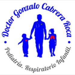 Doctor Gonzalo Cabrera Roca