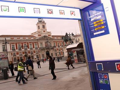 Lotería De Los Gordos - Lotería Sol Administración Número 10 Madrid