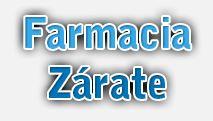 FARMACIA ZÁRATE