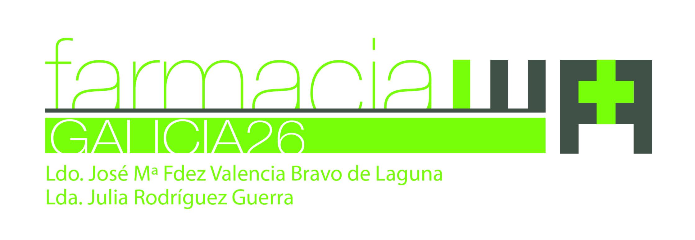 Farmacia Ldo. José Mª Fernández Valencia Bravo de Laguna - Lda. Julia Rodríguez Guerra