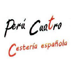 Cestería Española Perú Cuatro