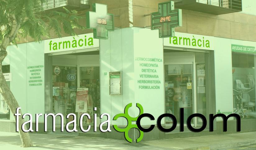 Farmacia Colom Bauzá