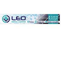 Leo Instal·lacions