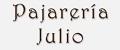 Pajarería Julio