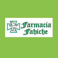 Farmacia Tahiche