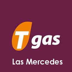 T-Gas Las Mercedes