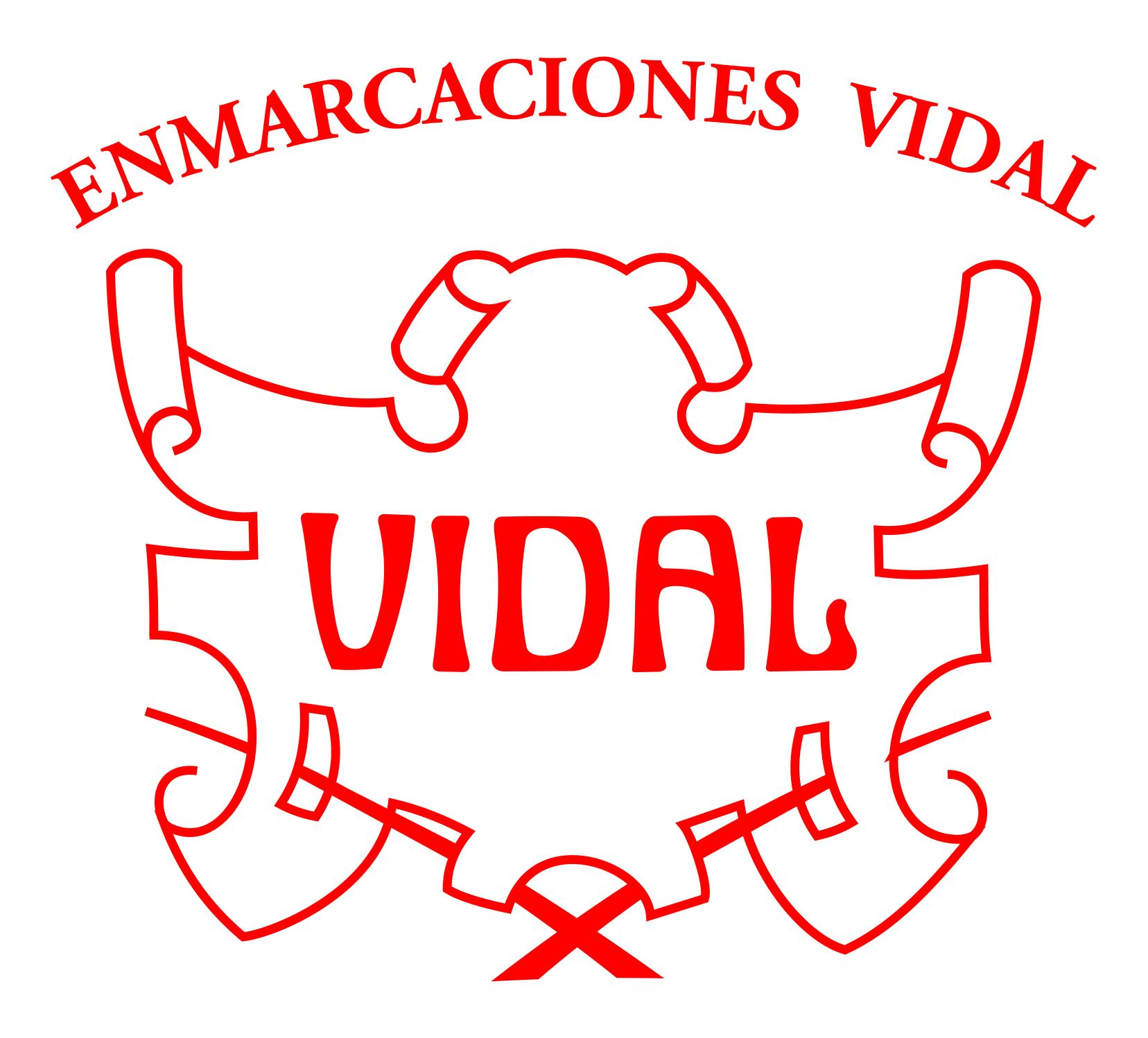 Enmarcaciones Vidal