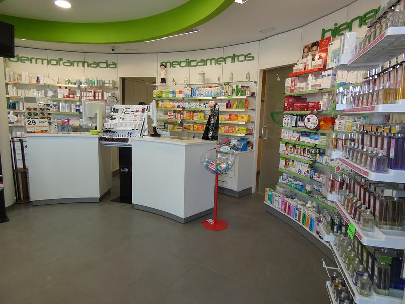 Farmacia Sonsoles Bartolomé 4
