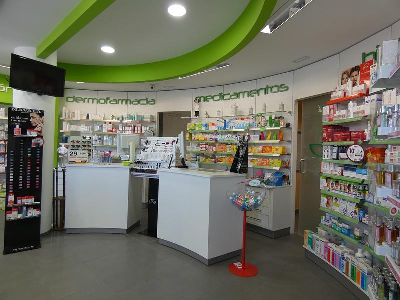 Farmacia Sonsoles Bartolomé Tudela de Duero