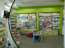 Farmacia Sonsoles Bartolomé FARMACIAS