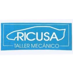 Taller mecánico Ricusa