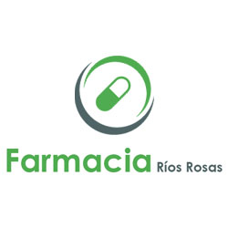 Farmacia Ríos Rosas C.B.