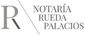Notaría Rueda - Palacios