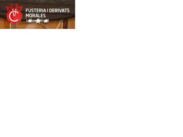 Fusteria i Derivats Morales