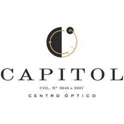 Centro Óptico Capitol