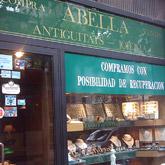 Joyería Antigüedades Abella JOYERIA: ESTABLECIMIENTOS