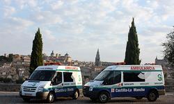 Imagen de Ambulancias Finisterre